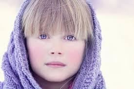 blond-blau